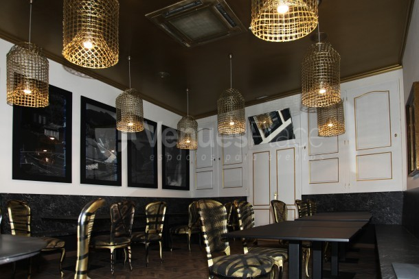 Interior 3 en Restaurante Louro