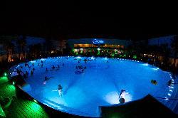 Eventos nocturnos en Occo Ocean Sevilla