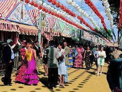 Feria de Abril en Sevilla ¿Te la vas a perder?