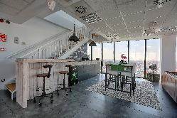 Eventos privados y corporativos en Loft en Gran Vía