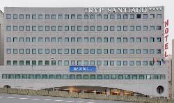 TRYP Santiago Hotel en La Coruña