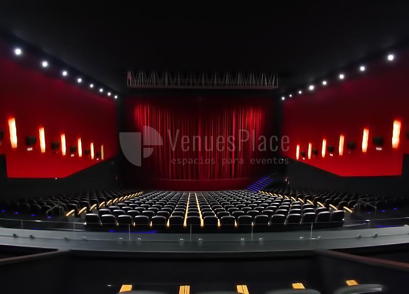 Eventos diferentes en TeatroGoya Multiespacio