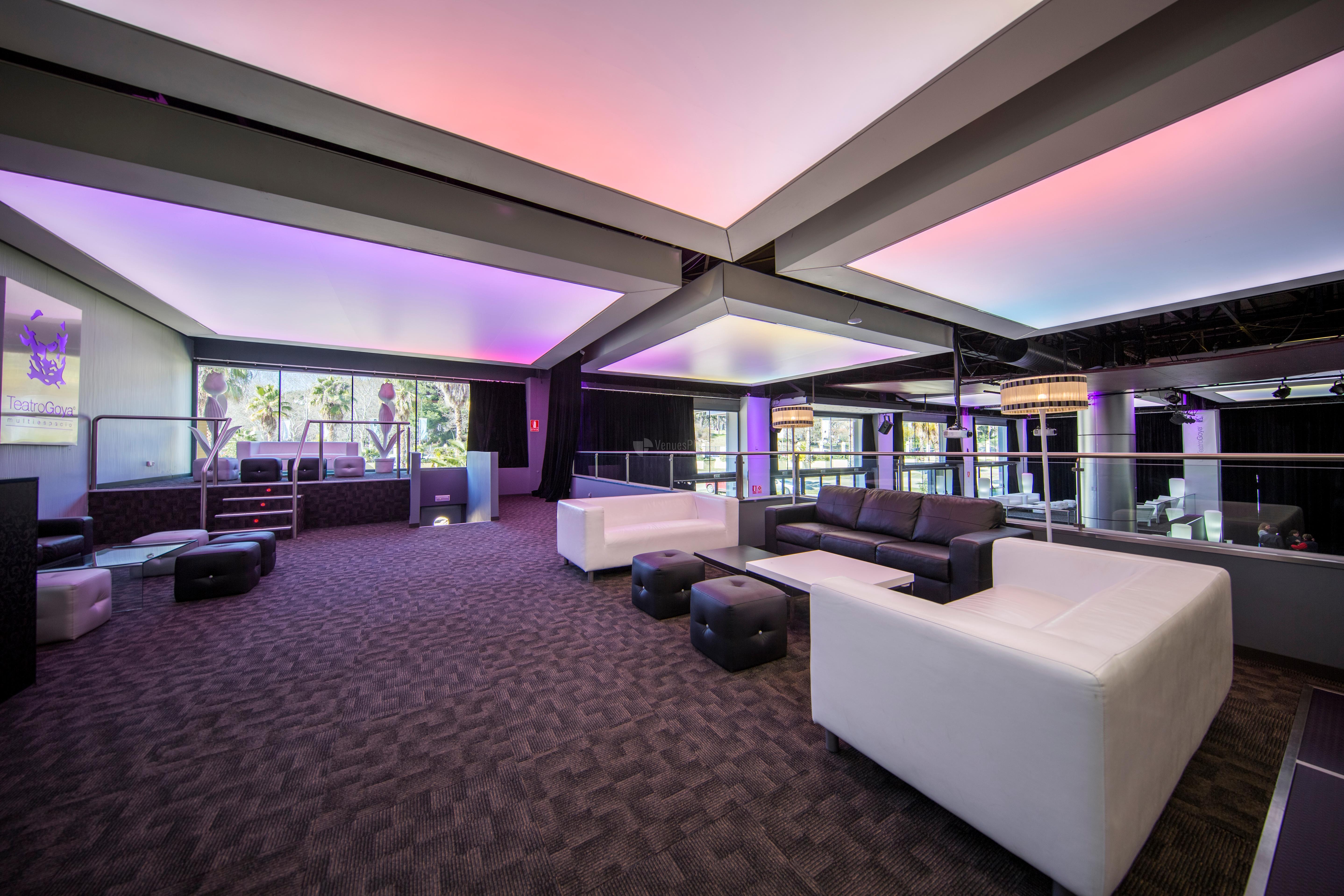 Espacio VIP 1 en TeatroGoya Multiespacio