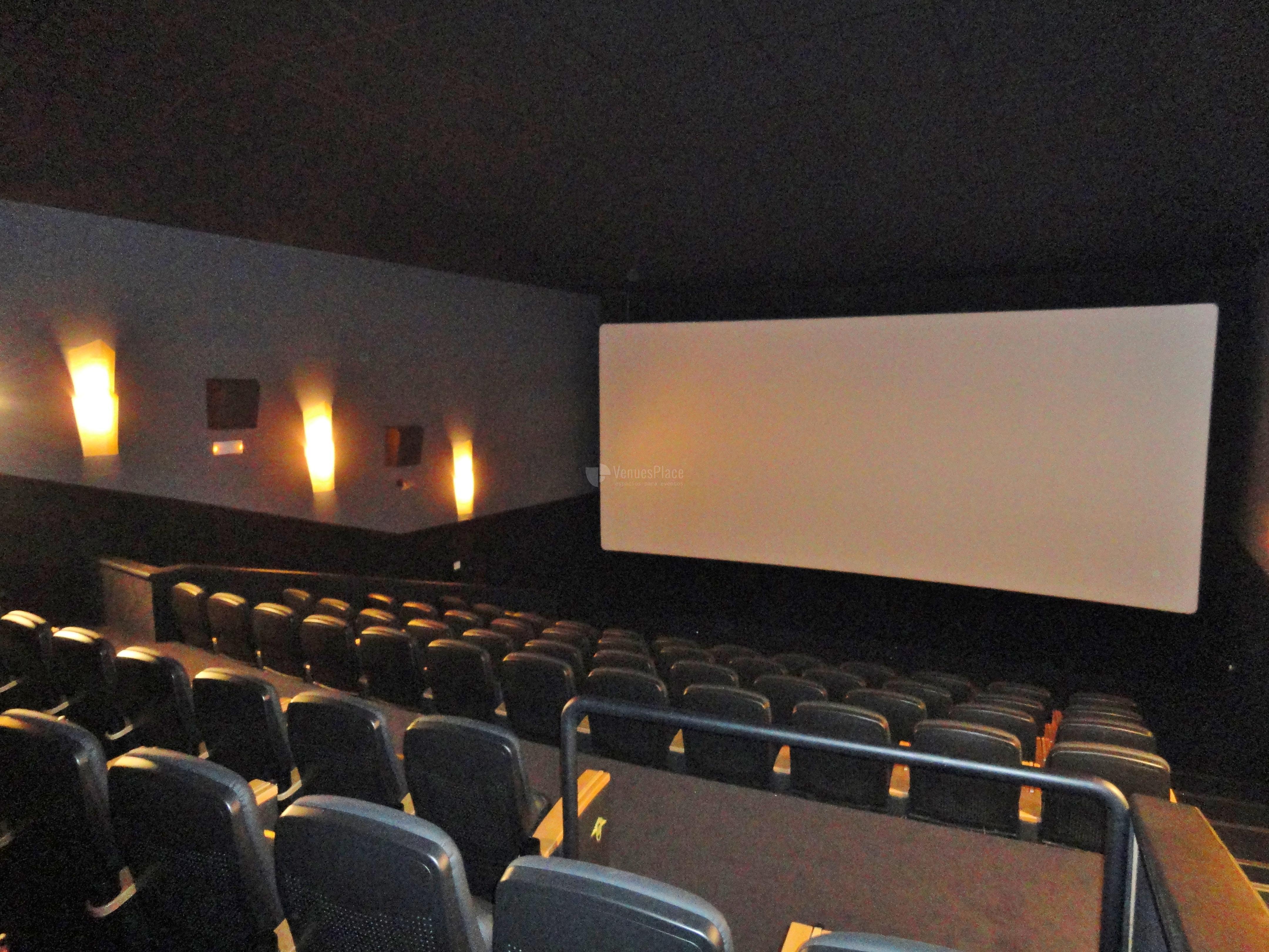 Sala Dos de Mayo en TeatroGoya Multiespacio