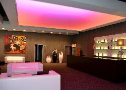 Sala VIP Teatro Goya