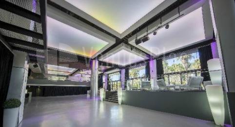 Eventos VIP en TeatroGoya Multiespacio