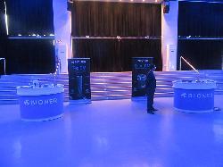 Grandes eventos en TeatroGoya Multiespacio