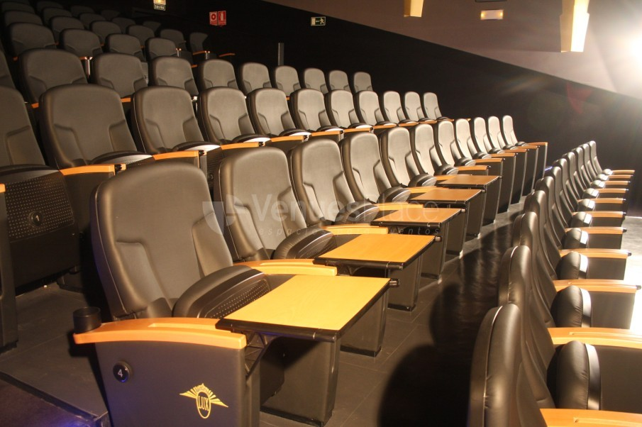 Interior 9 en TeatroGoya Multiespacio