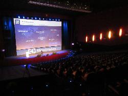 Montaje 13 en TeatroGoya Multiespacio