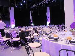 Celebra tu evento en TeatroGoya Multiespacio