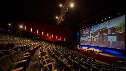 Sala Goya 2 en TeatroGoya Multiespacio