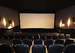 Sala dos de Mayo Teatro Goya