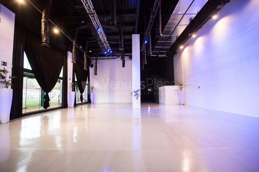 Interior 10 en TeatroGoya Multiespacio