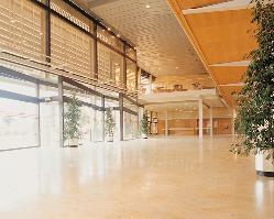 Palacio Exposiciones y Congresos Gran Canaria