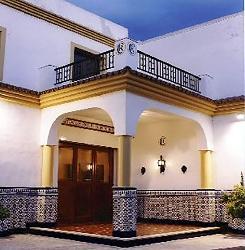 Hotel Costasol en Provincia de Almería