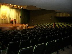 Auditorio Caja Rural de Toledo