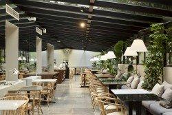 Restaurante Florafina
