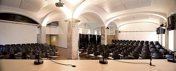 Interior 15 en CCCB Centre de Cultura Contemporania de Barcelona