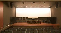 Interior 3 en CCCB Centre de Cultura Contemporania de Barcelona
