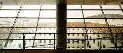 Interior 12 en CCCB Centre de Cultura Contemporania de Barcelona