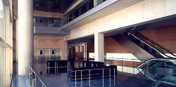 Interior 5 en CCCB Centre de Cultura Contemporania de Barcelona