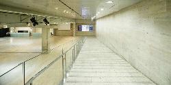 Interior 8 en CCCB Centre de Cultura Contemporania de Barcelona