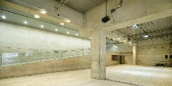 Interior 6 en CCCB Centre de Cultura Contemporania de Barcelona