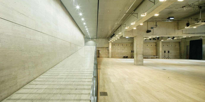 Interior 7 en CCCB Centre de Cultura Contemporania de Barcelona