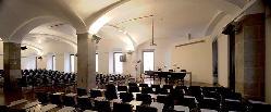Interior 13 en CCCB Centre de Cultura Contemporania de Barcelona
