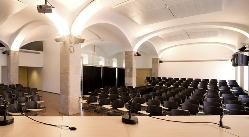 Interior 2 en CCCB Centre de Cultura Contemporania de Barcelona