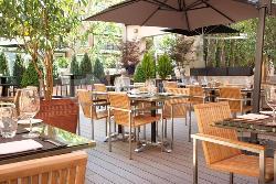 Restaurante Loft 39 en Comunidad de Madrid
