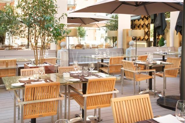Exterior 3 en Restaurante Loft 39