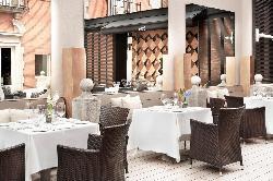 Restaurante Loft 39
