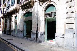 Yimby Street II en Bizkaia