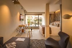 Interior 1 en Hotel Ohla Eixample