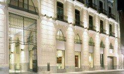 Hotel Hospes Amérigo en Provincia de Alicante