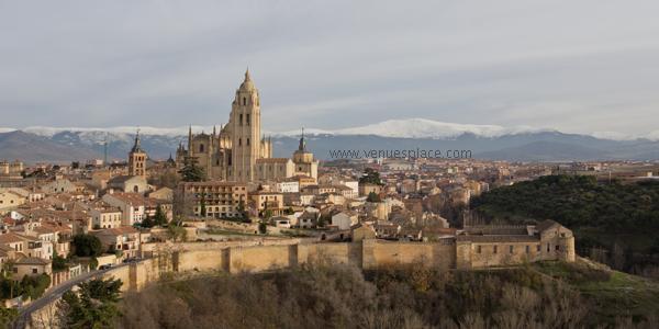 Madrid y sus alrededores