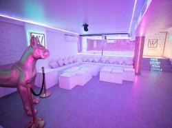 Golden Shisha Lounge