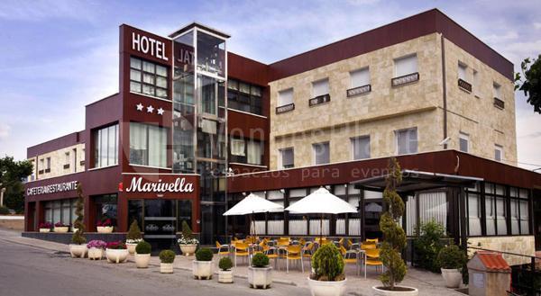 Hoteles para grupos para eventos en calatayud provincia for Hoteles para ninos en zaragoza