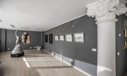 Aferrarte Art Room en Provincia de Valladolid