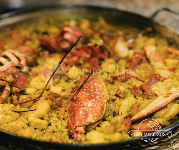 Restaurantes para grupos para fiestas de navidad en - Los mellizos puerto marina ...