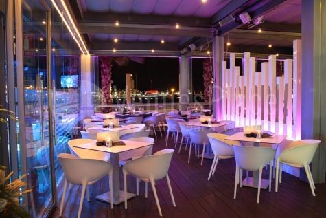 Kaleido Málaga Port eventos y celebraciones