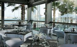 Restaurante en Kaleido Málaga Port