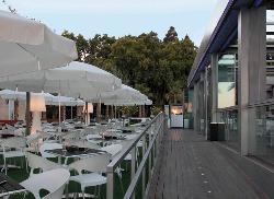 Terraza en Kaleido Málaga Port
