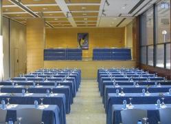 Salón Galatea en Sercotel Acteón Valencia