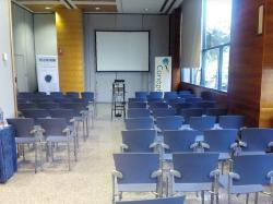 Salón Fedra en Sercotel Acteón Valencia
