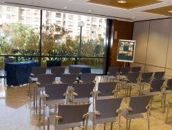 Salón Bática en Sercotel Acteón Valencia