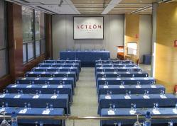 Salón Atenea en Sercotel Acteón Valencia