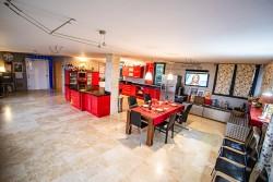 Interior 17 en Casa Loft para eventos