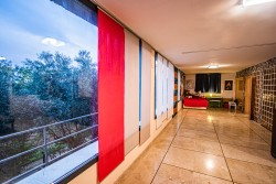Interior 21 en Casa Loft para eventos
